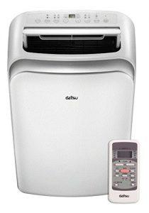 Condizionatore Portatile Inverter Daitsu APD12HR: Recensioni e Prezzo!