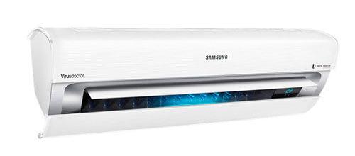 climatizzatori e condizionatori samsung