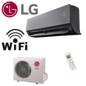 tecnologia wifi lg